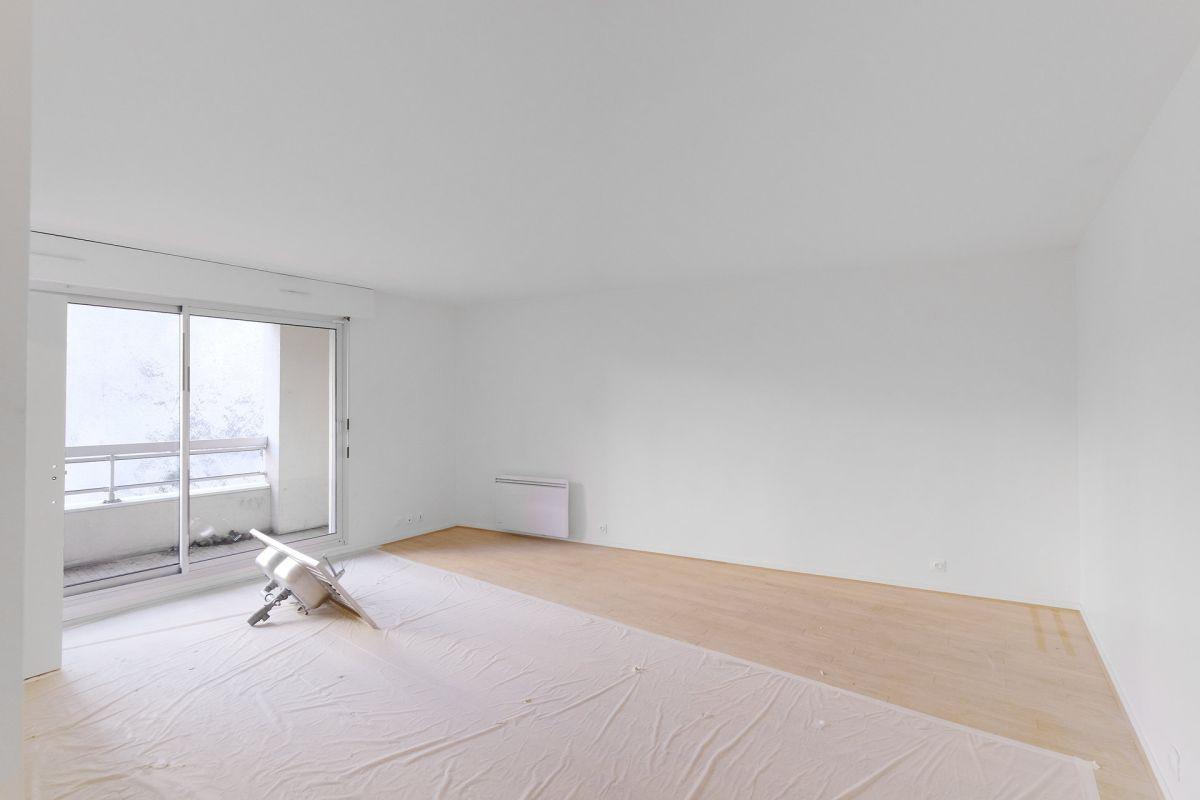 Rechercher un appartement